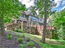 Mansions in outstanding property amidst beautiful scenic acres