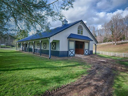 outstanding property amidst beautiful scenic acres luxury real estate