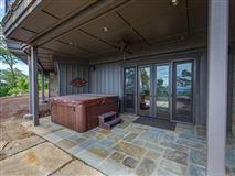 Luxury homes long range views of mt mitchell