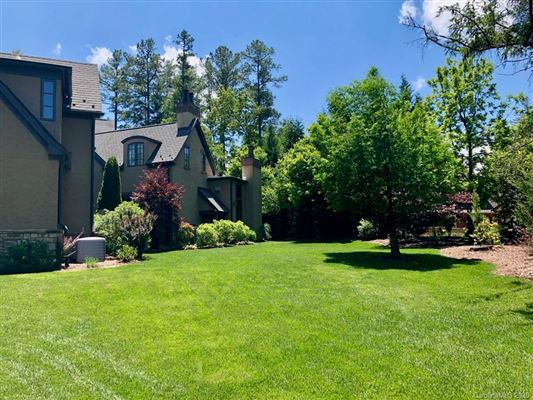 Luxury properties Elegant ease in the heart of The Ramble