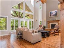 stunning custom home in asheville luxury real estate