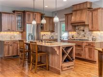 Luxury homes in  stunning custom home in asheville