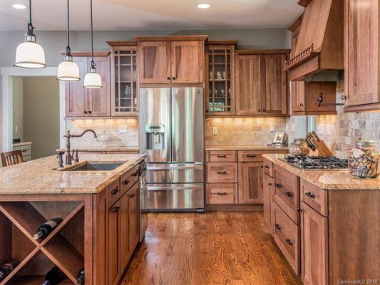 stunning custom home in asheville luxury properties