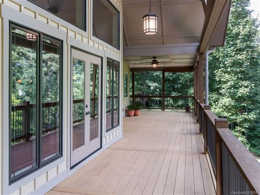 stunning custom home in asheville mansions