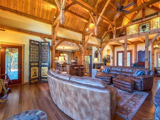 Luxury homes Escape to the mountains