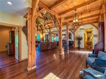 Escape to the mountains luxury homes