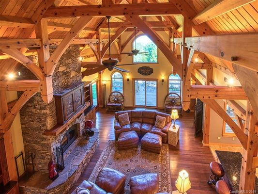 Luxury properties Escape to the mountains