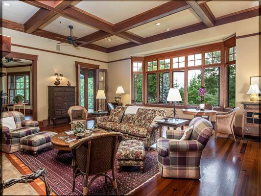 Luxury homes A true hidden treasure