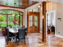 Idyllic and luxurious mountain style home luxury real estate