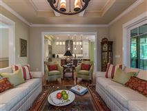 Luxury homes in a pristine home