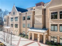Mansions in THREE bedroom unit boasts long range mountain views