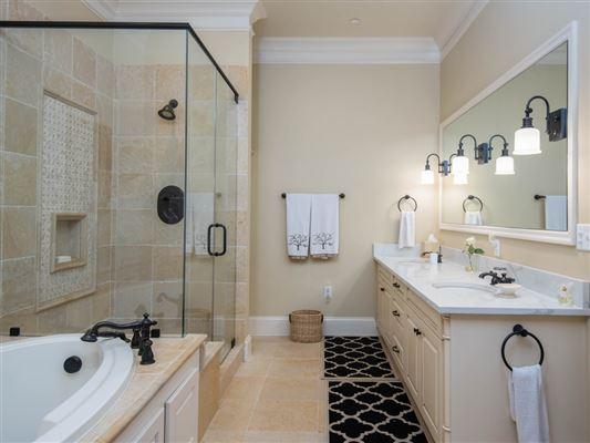 THREE bedroom unit boasts long range mountain views luxury properties