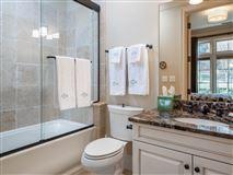 Luxury real estate THREE bedroom unit boasts long range mountain views