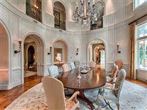 Mansions elegant French chateau
