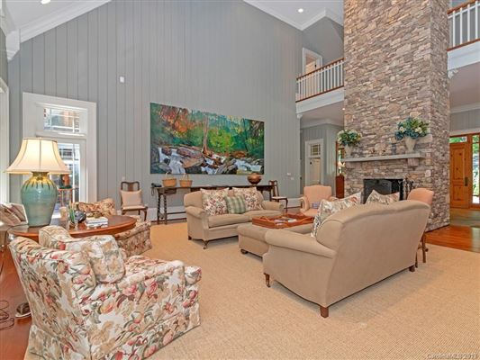 Luxury properties exquisite South Carolina home