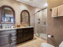 Luxury homes in custom built mountain home