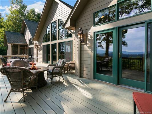custom built mountain home luxury properties