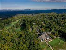 custom built mountain home mansions