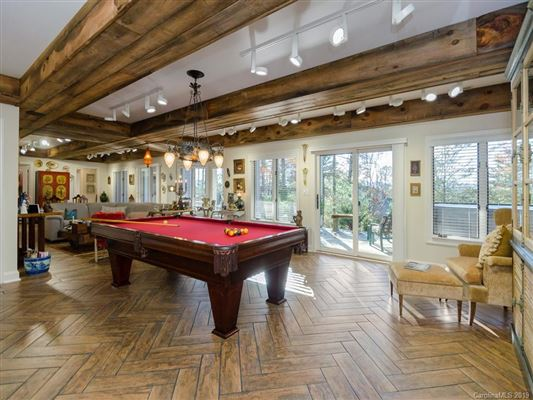 one-of-a-kind Champion Hills property luxury homes