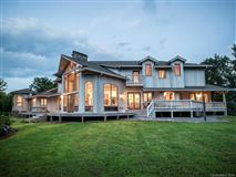 Unlimited views - 1033 Shiloh Overlook mansions