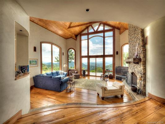 Luxury homes Unlimited views - 1033 Shiloh Overlook