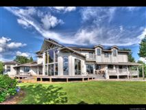 Unlimited views - 1033 Shiloh Overlook luxury homes