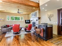 Luxury homes A true mountain sanctuary