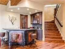 Luxury real estate A true mountain sanctuary