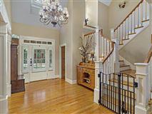 Mansions sought-after Biltmore Park home
