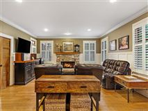 sought-after Biltmore Park home luxury homes
