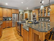 sought-after Biltmore Park home luxury properties