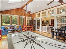 sought-after Biltmore Park home mansions