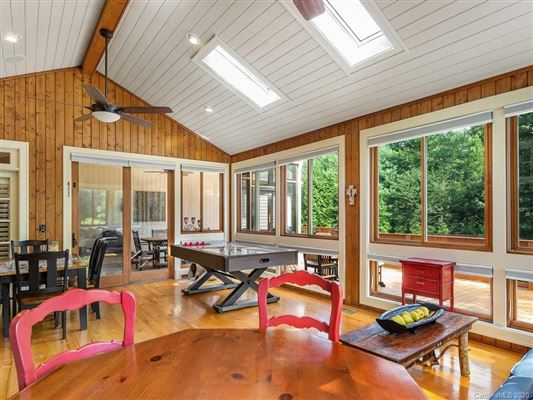 sought-after Biltmore Park home luxury real estate