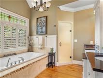 Luxury homes sought-after Biltmore Park home