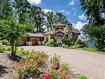 Luxury real estate true mountain sanctuary