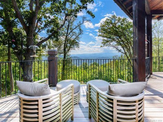 Luxury homes in true mountain sanctuary