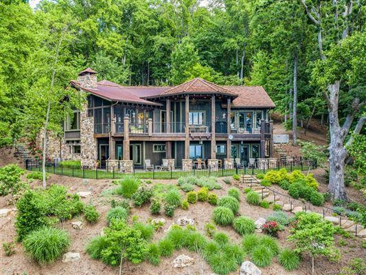true mountain sanctuary luxury homes