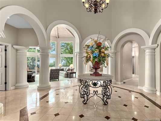 One of Columbuss most iconic homes luxury real estate