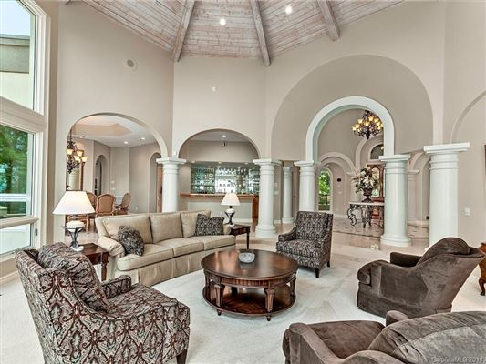 Luxury properties One of Columbuss most iconic homes