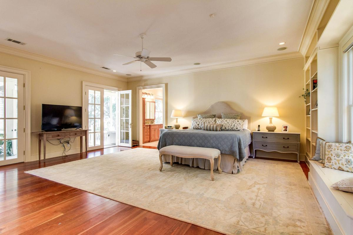 Mansions Spring Island Private Estate on 5.73 Acres