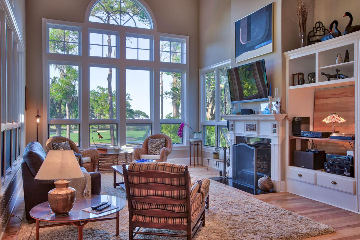 Panoramic Ocean and Golf Views luxury properties