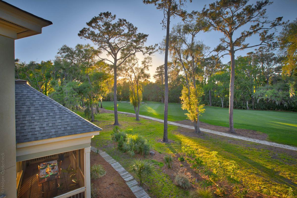 Luxury real estate Panoramic Ocean and Golf Views