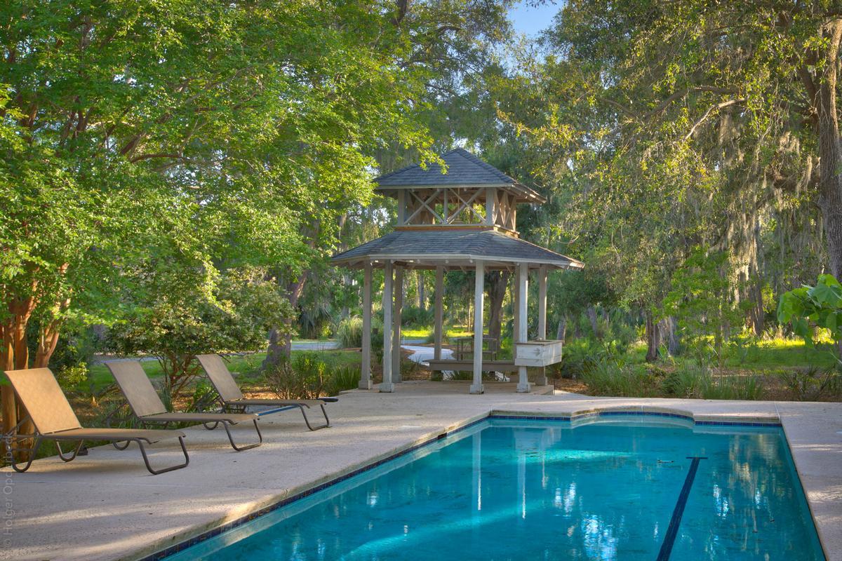 Panoramic Ocean and Golf Views luxury homes