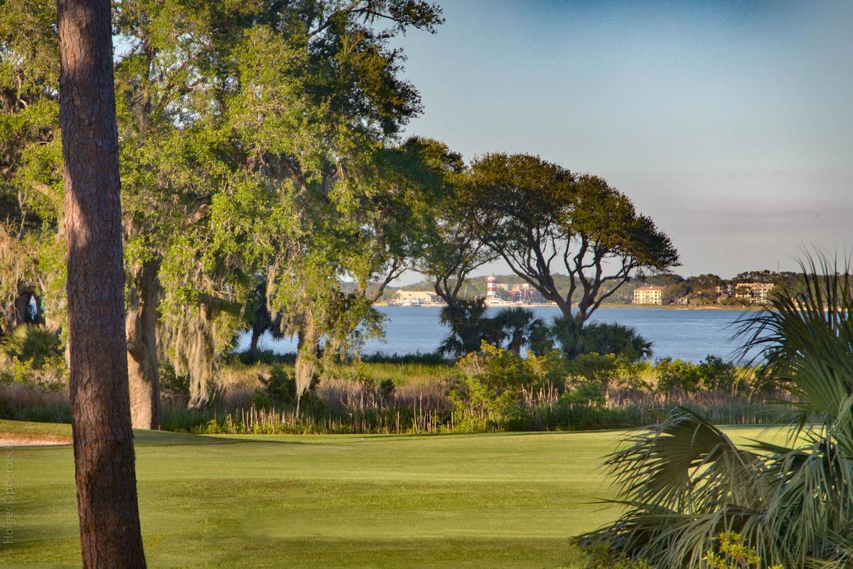 Luxury properties Panoramic Ocean and Golf Views
