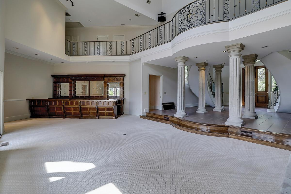 Luxury homes in Amazing custom home like no other in Wexford