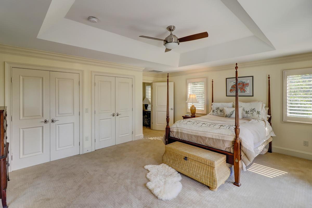 Beautiful Renovation in the Heart of Sea Pines mansions