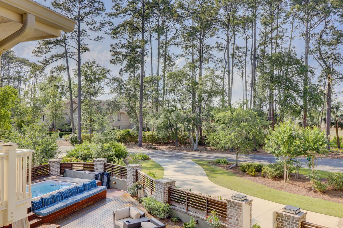 Luxury homes in Beautiful Renovation in the Heart of Sea Pines