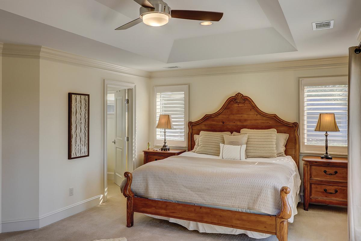 Beautiful Renovation in the Heart of Sea Pines luxury real estate