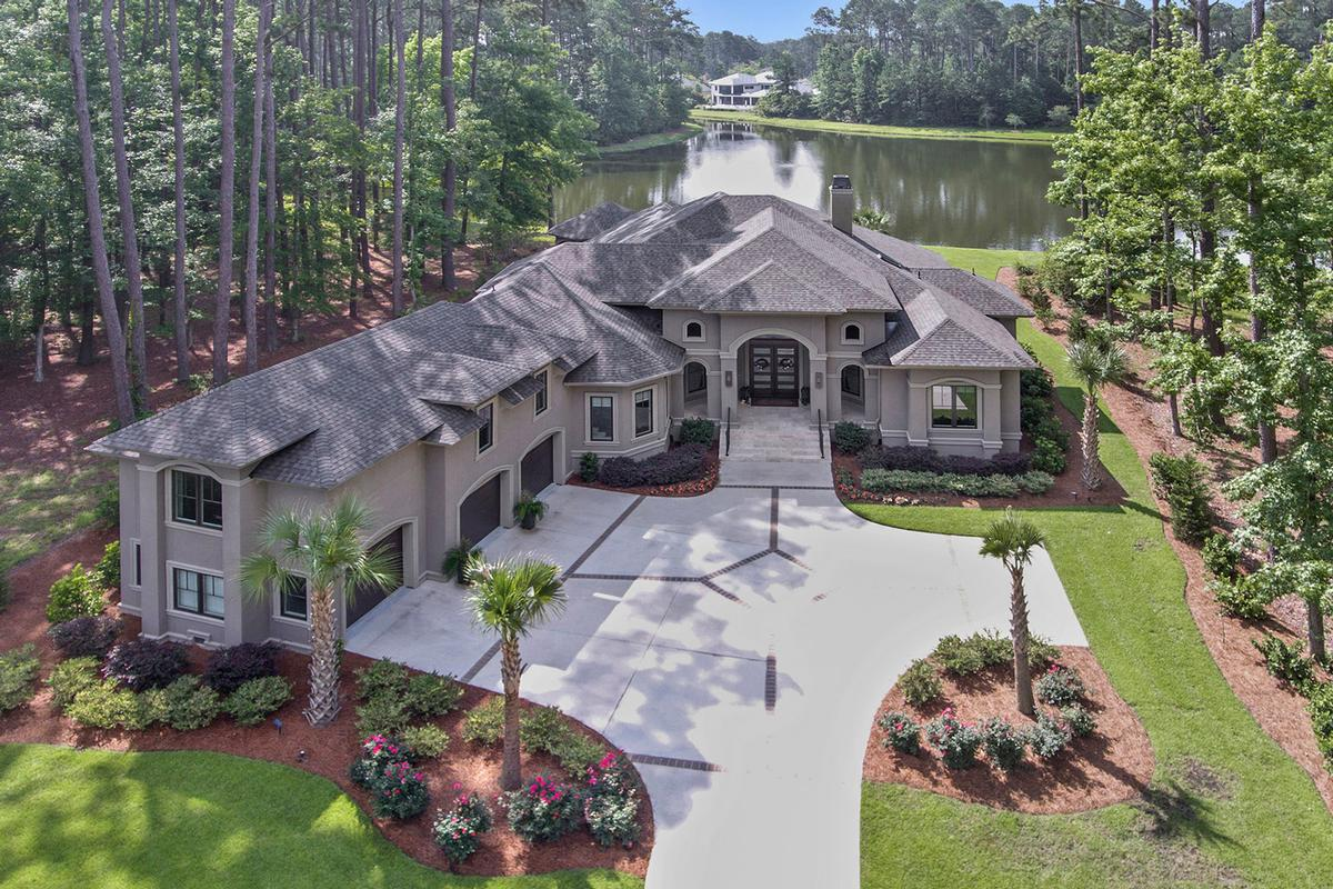 Luxury homes berkeley hall exceptional custom home
