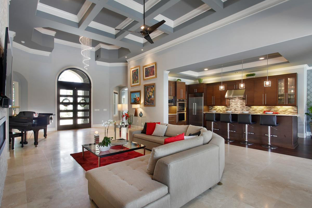 Luxury properties berkeley hall exceptional custom home